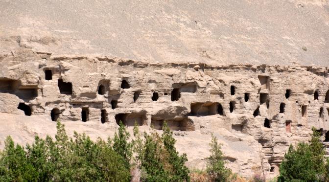 China 10 – Silk Road 07 – Ancient Grottoes #2
