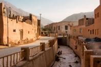 Ancient city of Tuyoq, Turpan, Xinjiang Province, China