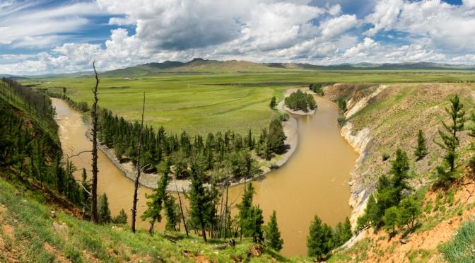 Mongolia 04 – A Bumpy Ride