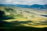 Chuluut Canyon, Arkhangai Province, Mongolia