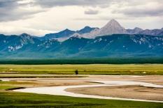 Northwest Khövsgöl Aimag, Russian frontier zone, Mongolia